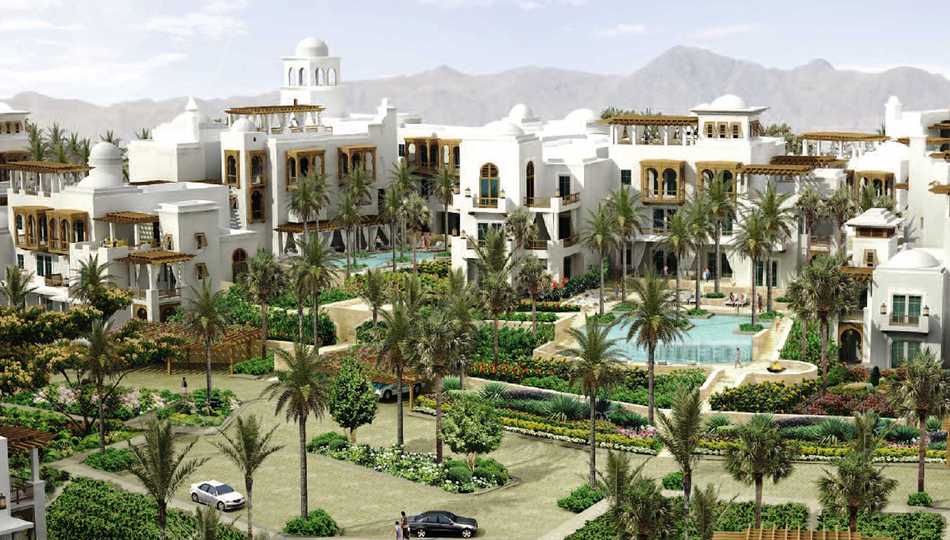 Invest in El Gouna ….. Life as it should be