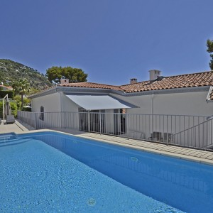 Villa in French Riviera -10VM (1)