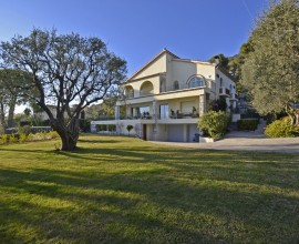 Villa in French Riviera-10VM
