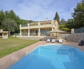 Villa in French Riviera -170VM