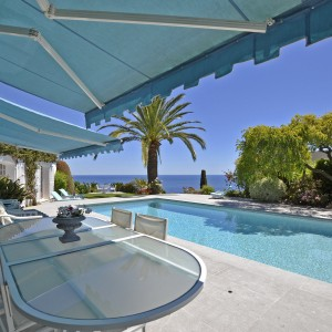 Villa in French  Riviera 17LM (1)