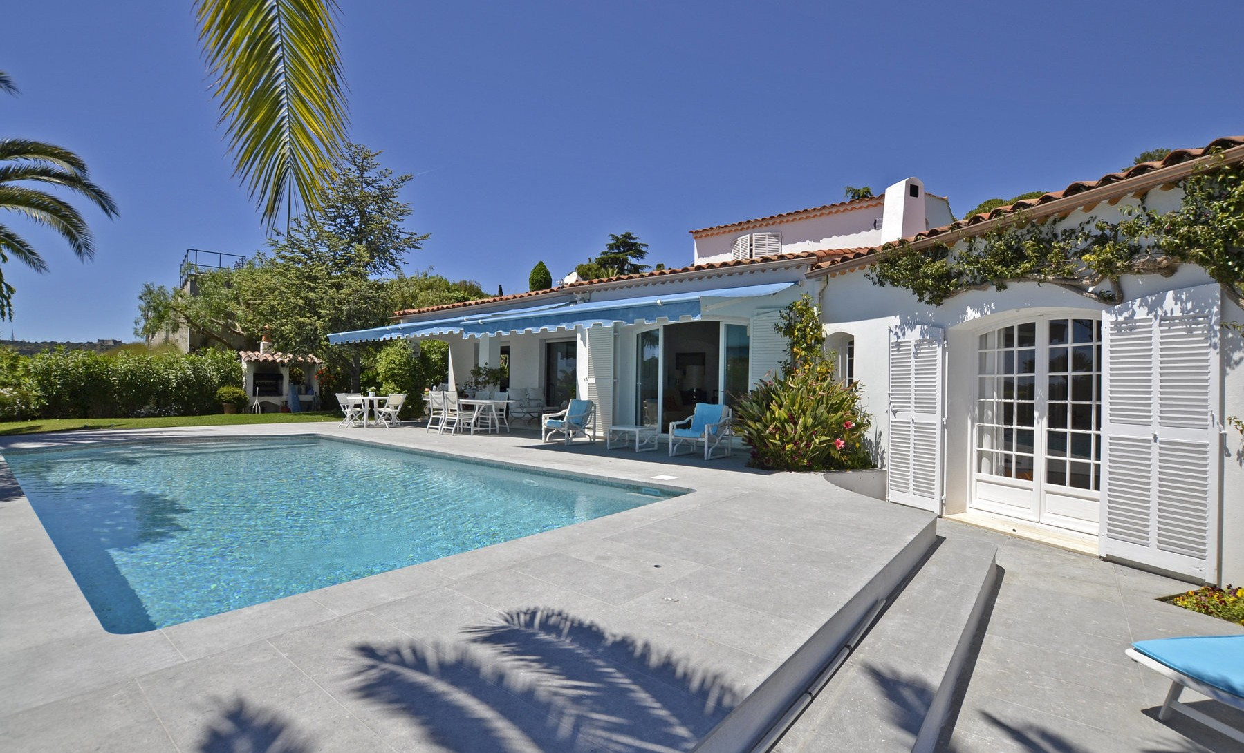 Villa in French  Riviera 17LM (3)