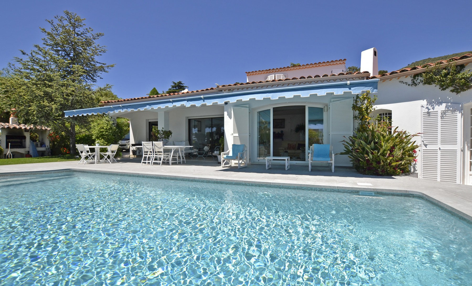 Villa in French  Riviera 17LM (7)