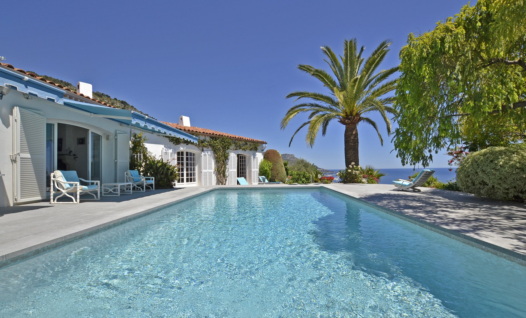 Villa in French  Riviera 17LM (9)