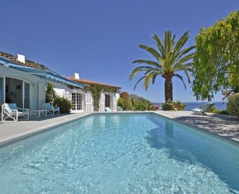 Villa in French Riviera -17LM