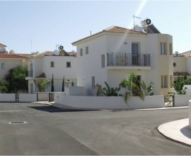 villa 3 bedrooms in Protaras (cyprus)