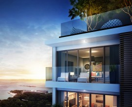 1 bedroom Pattaya 7502