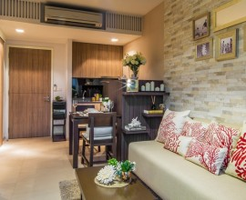 2 bedrooms pattaya 7503