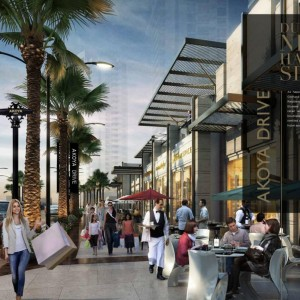 To be Most Expansive Shopping Experience in Dubai 1.3 km Strip