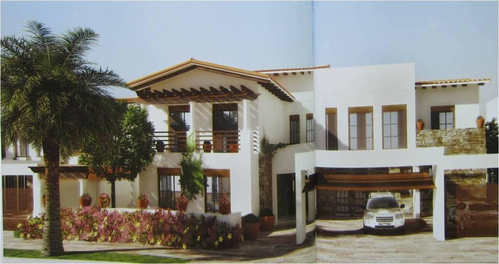 Luxury mediterranean villa for Luxury mediterranean villas
